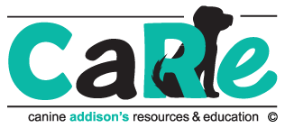 Canine Addison's Resources & Education (CARE)